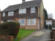 semi detached house in 3 Bed Semi Detached...