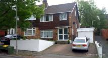 4 bed semi detached house in 4 Bed Semi Detached...
