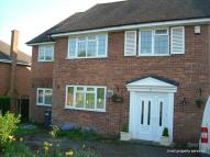 House Share in Double Bedroom To Let...