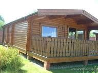 *New to the Market* 2 Bedroom Modern Wooden Lodge To Let on Harleyford Estate Log Cabin