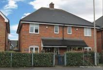 semi detached property in Modern 3 Bed Semi...