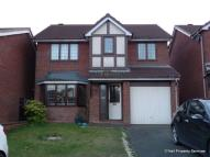 4 bedroom Detached property in 4 Bed Detached House To...