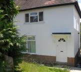 Newly Refurbished 3 Bed House semi detached house to rent