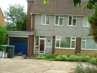 House Share in Double Room with ensuite...