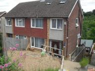 4 bed semi detached house in 4 Bed House To Let Deeds...