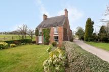 4 bed Detached house in Baddesley Ensor...