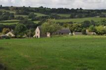 Detached property in Kirk Ireton, Ashbourne...