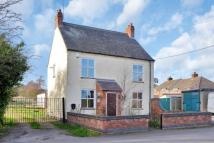 Detached house in Swannington, Coalville...