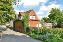 Barn Conversion for sale in Barton under Needwood...