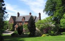 Ashbourne Detached house for sale