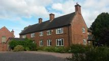 4 bedroom Detached home in Wetwood, Eccleshall...