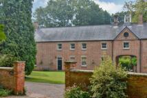 Barn Conversion for sale in Ravenstone, Coalville...