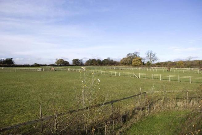 The Land - Lot 2
