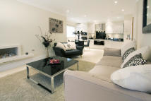 Apartment in Flat 7 Varley Drive...