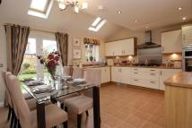 4 bed new house in Wistow Road, Kibworth...