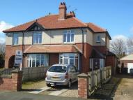 semi detached property in Collywell Bay Road...