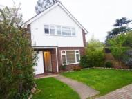 Naseby Close Detached property to rent