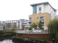 Flat to rent in Jessops Wharf...