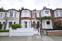 property in Whitehall Park Road...