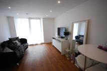 1 bed new Apartment to rent in Burgoyne House...
