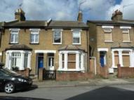 Grosvenor Road property