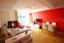 1 bed new Apartment in Wallis House...