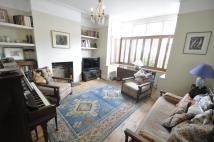 4 bed property to rent in Stile Hall Gardens...
