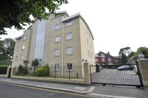 2 bed Flat to rent in Magdalane House...