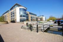 2 bed new Apartment to rent in Town Meadow, Brentford...