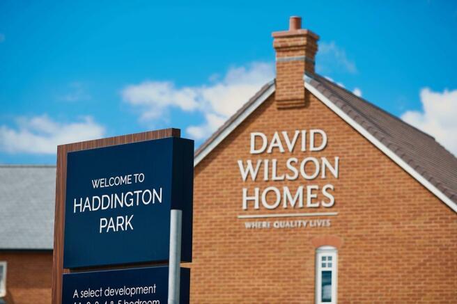 Haddington Park