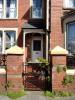 Entrance & Porch