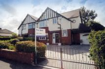 4 bedroom semi detached home for sale in Knutsford Road...
