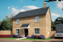 3 bed new home for sale in Swinbrook Road...