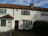 3 bed Terraced property in Dawson Avenue, Orpington...