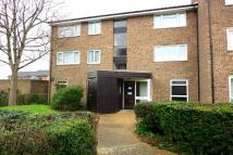 Flat to rent in Glendower Crescent...