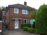 4 bedroom semi detached home to rent in Maxwell Gardens...