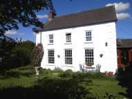 4 bedroom Detached property for sale in Aberpedwar...