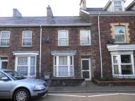Terraced home in 55 New Road, Llandovery...