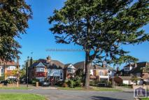semi detached home to rent in Bourne Avenue, London...