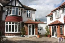 4 bed semi detached home in Raleigh Drive, Whetsone...