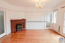 3 bedroom Detached property to rent in Grimsdyke Crescent...