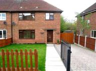 Norwood Gardens semi detached house to rent