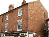 Apartment to rent in Queen Street, Southwell
