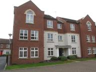 2 bedroom Apartment in Palmers Court, Southwell