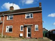 semi detached property in Lower Kirklington Road...