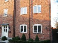 2 bedroom Apartment in Abbey Mews, Southwell