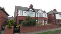 3 bedroom semi detached property for sale in Warmsworth Road...