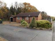 Detached house in Sunningdale Close...