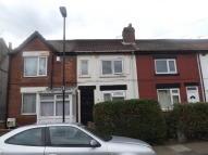 Terraced home to rent in Staveley Street...