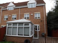 3 bed Town House to rent in Addy Close...